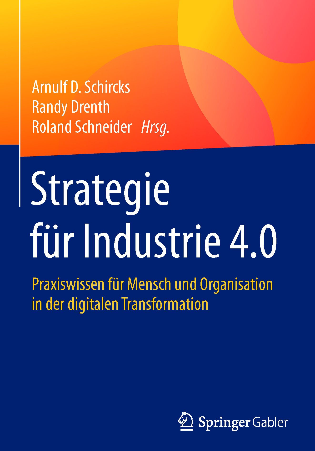 Drenth, Randy - Strategie für Industrie 4.0, ebook