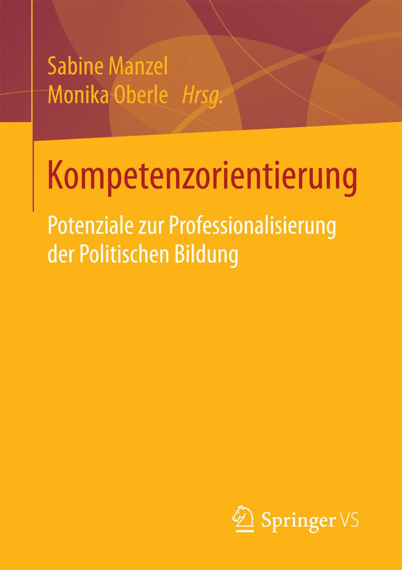 Manzel, Sabine - Kompetenzorientierung, ebook