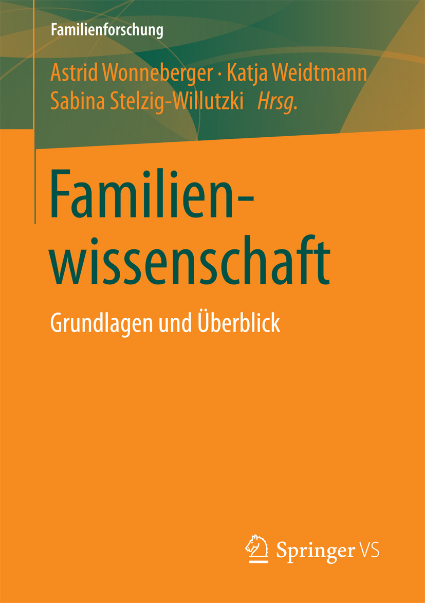 Stelzig-Willutzki, Sabina - Familienwissenschaft, ebook