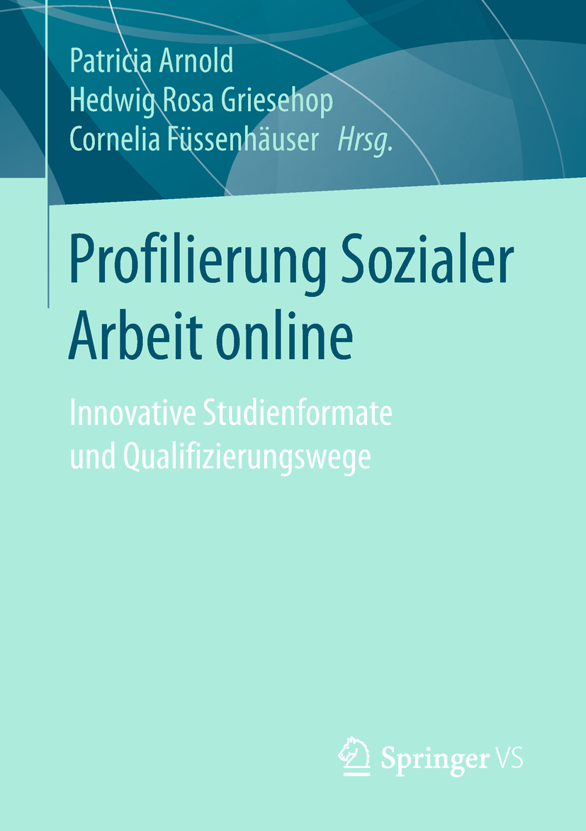 Arnold, Patricia - Profilierung Sozialer Arbeit online, ebook