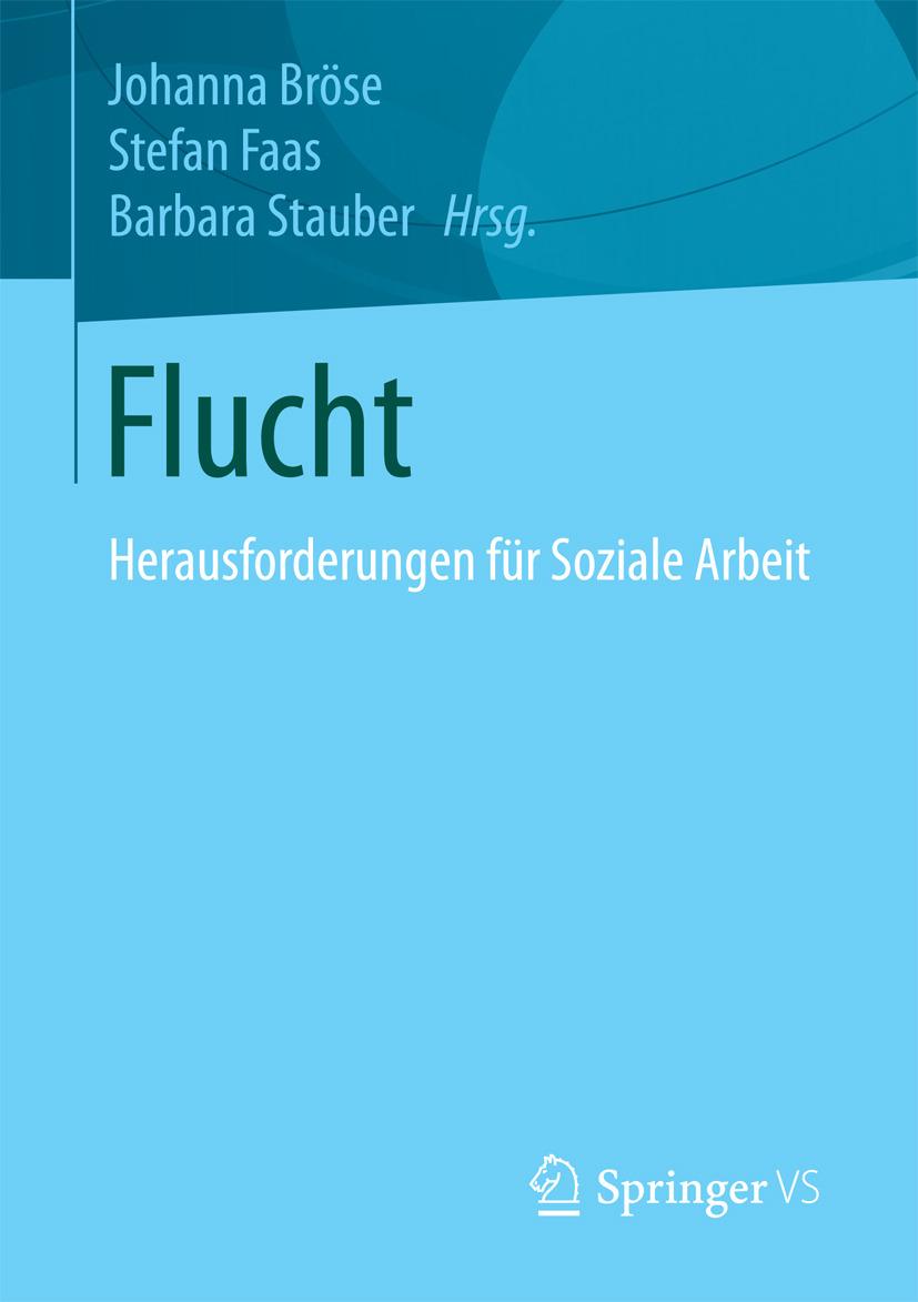 Bröse, Johanna - Flucht, ebook