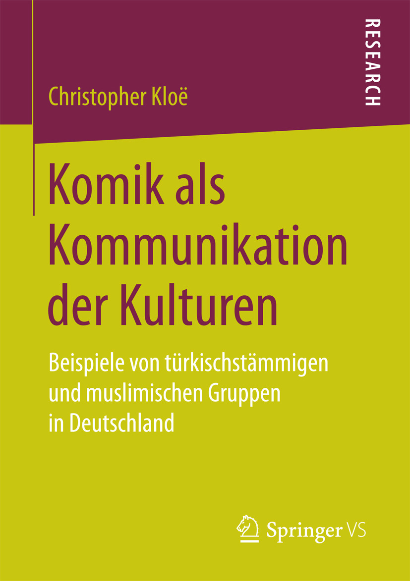 Kloë, Christopher - Komik als Kommunikation der Kulturen, ebook