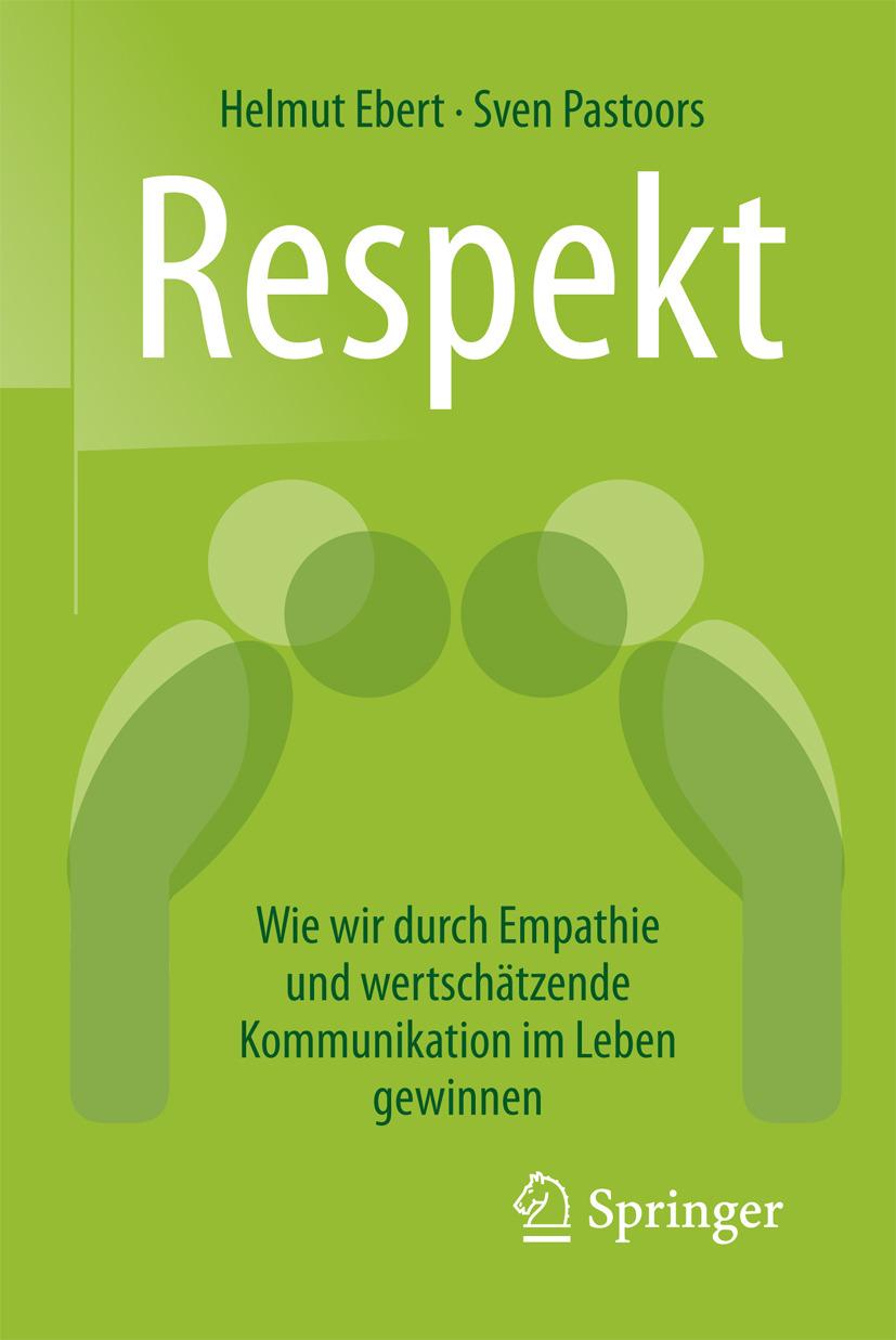 Ebert, Helmut - Respekt, ebook