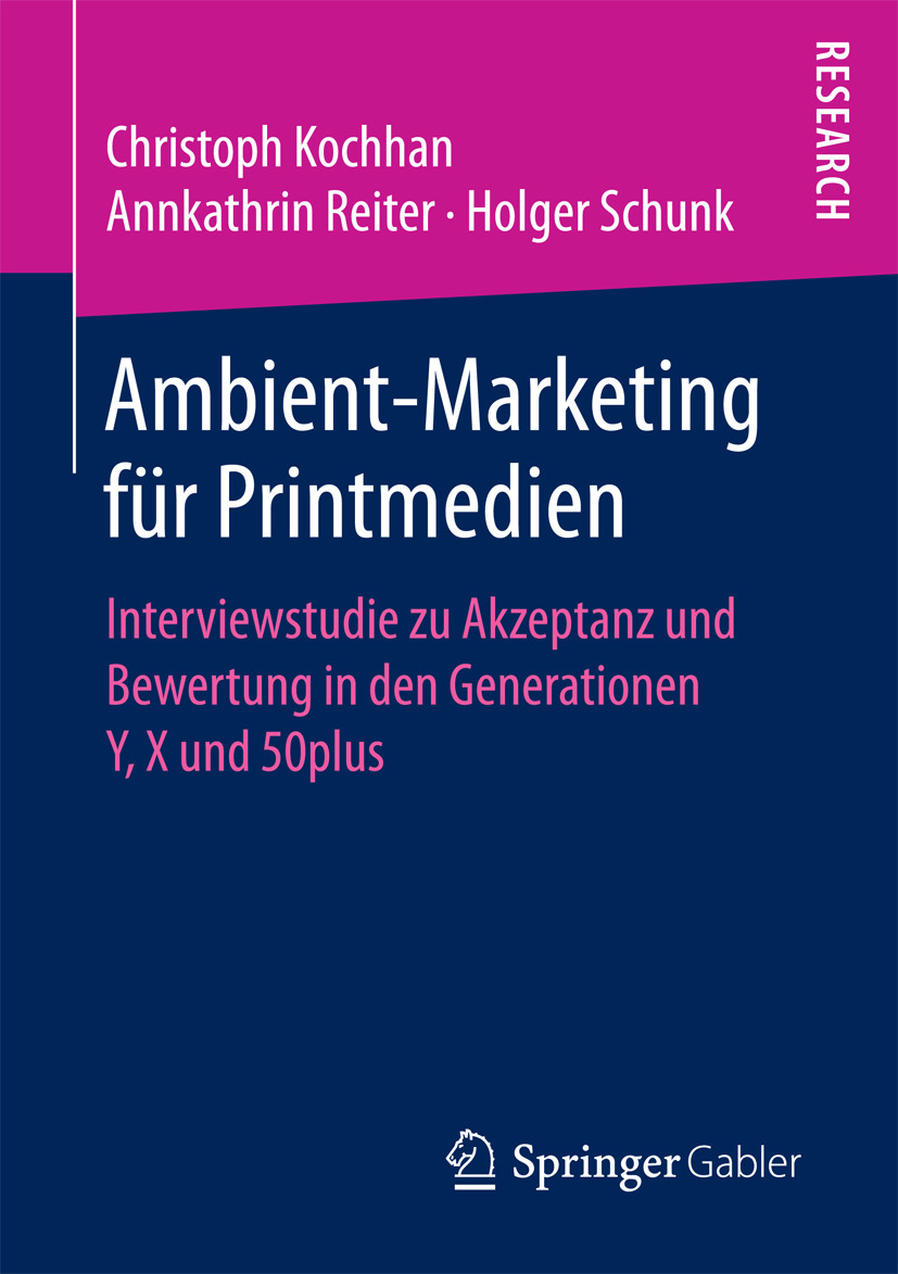 Kochhan, Christoph - Ambient-Marketing für Printmedien, ebook