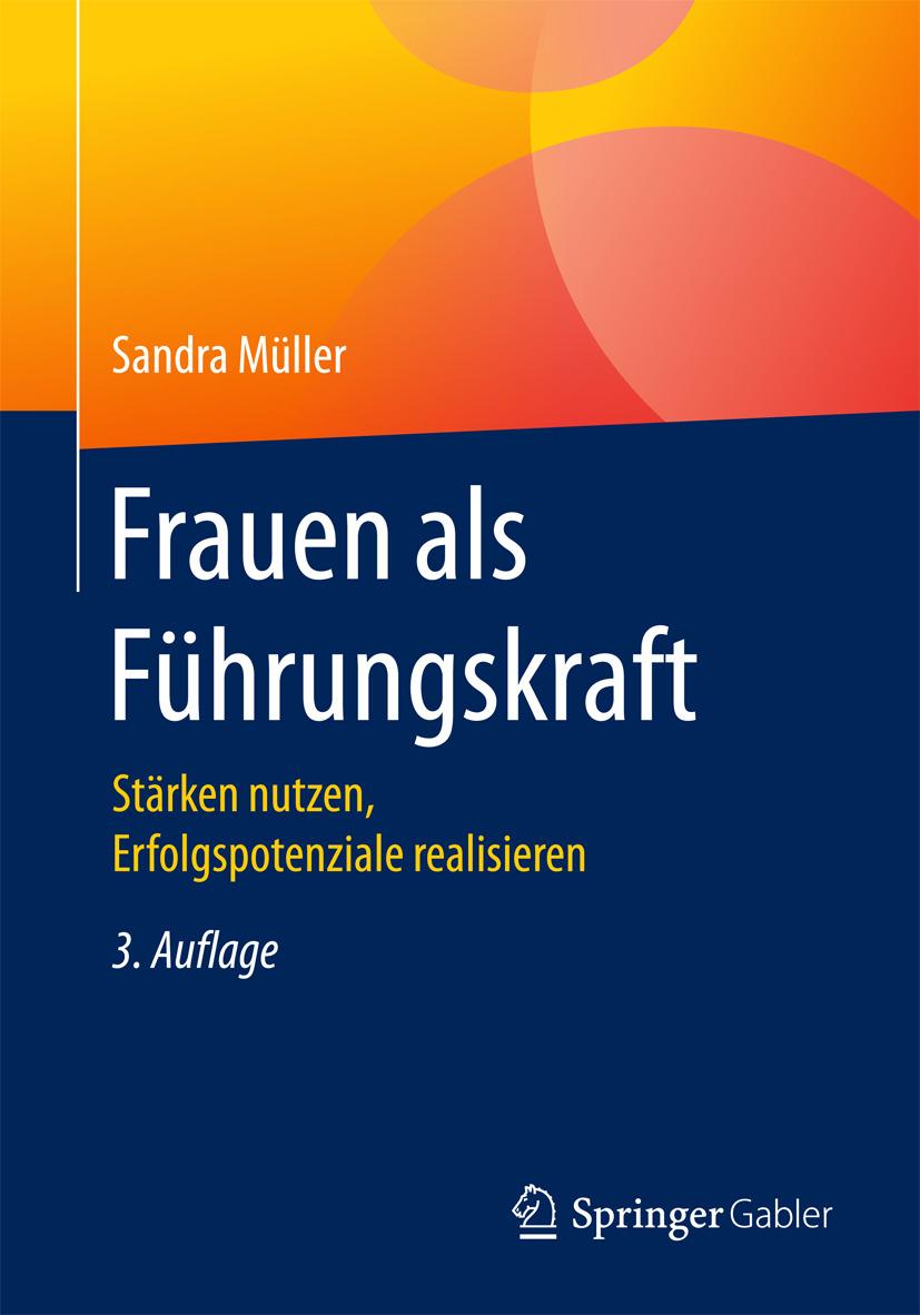 Müller, Sandra - Frauen als Führungskraft, ebook