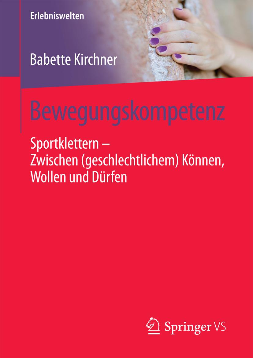 Kirchner, Babette - Bewegungskompetenz, ebook