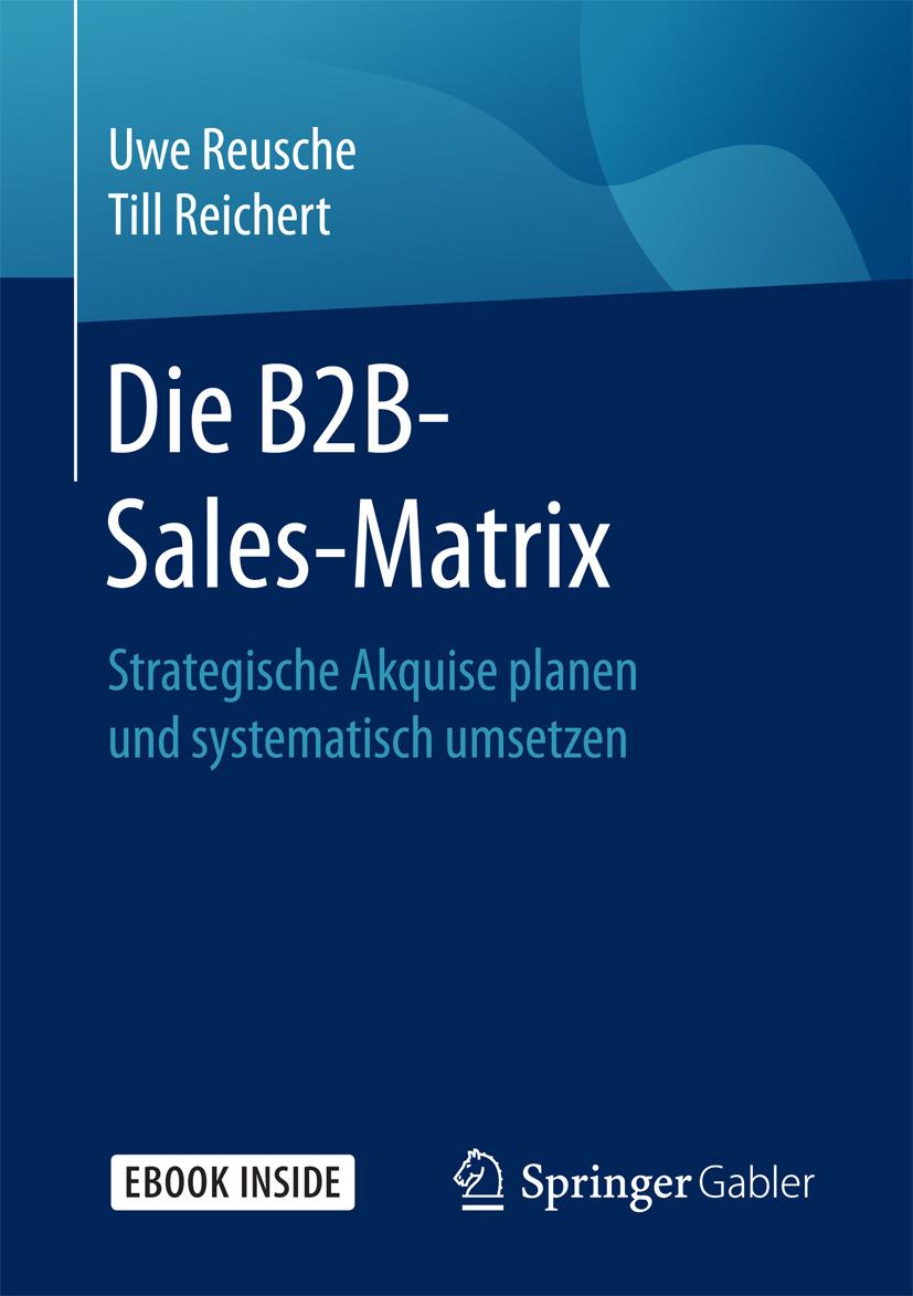 Reichert, Till - Die B2B-Sales-Matrix, ebook