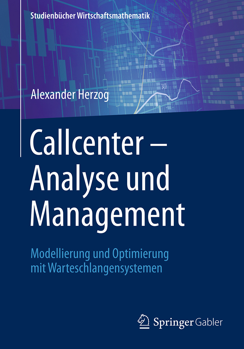 Herzog, Alexander - Callcenter – Analyse und Management, ebook