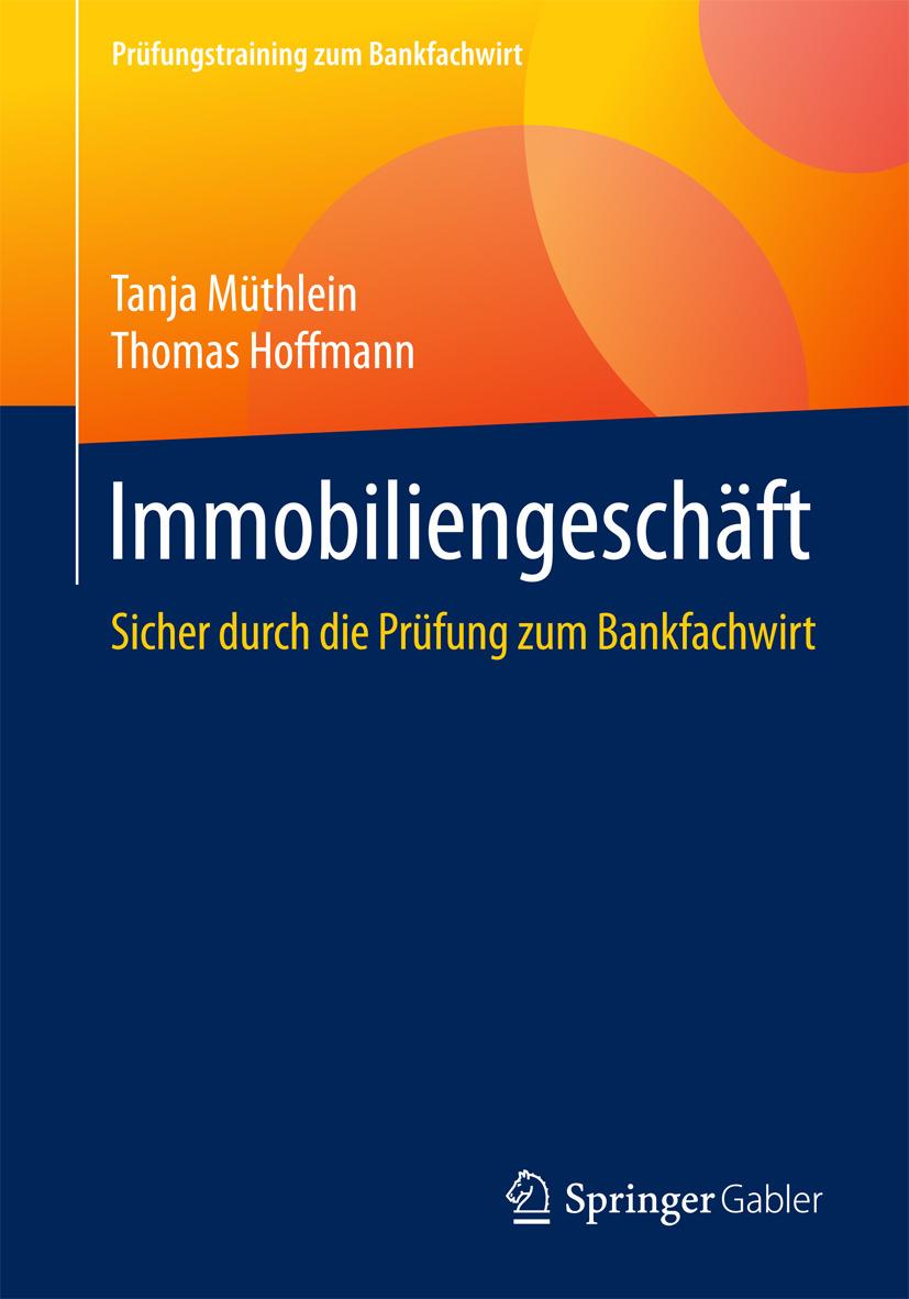 Hoffmann, Thomas - Immobiliengeschäft, e-kirja