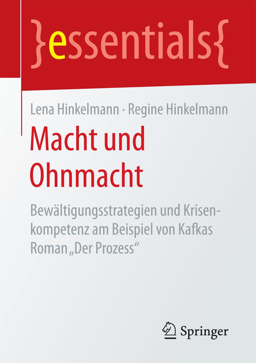 Hinkelmann, Lena - Macht und Ohnmacht, ebook