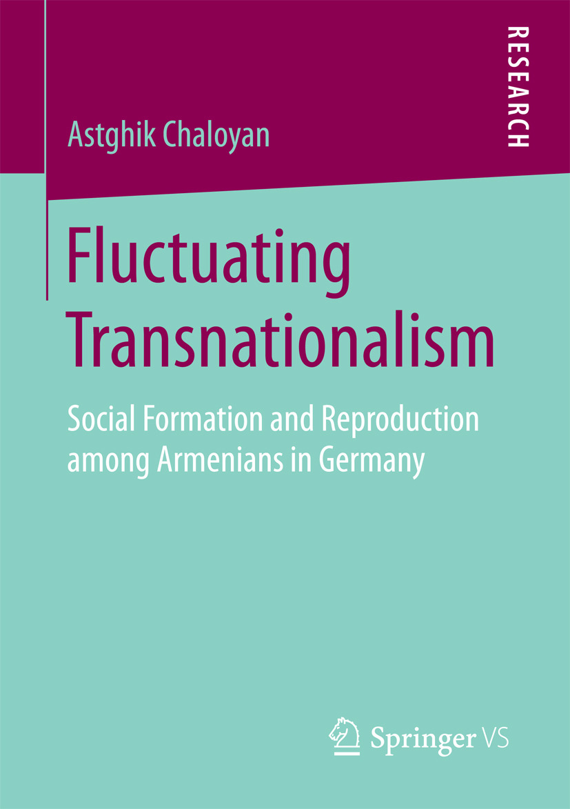 Chaloyan, Astghik - Fluctuating Transnationalism, ebook