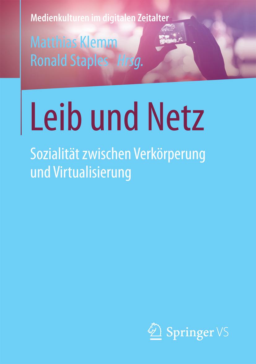 Klemm, Matthias - Leib und Netz, ebook