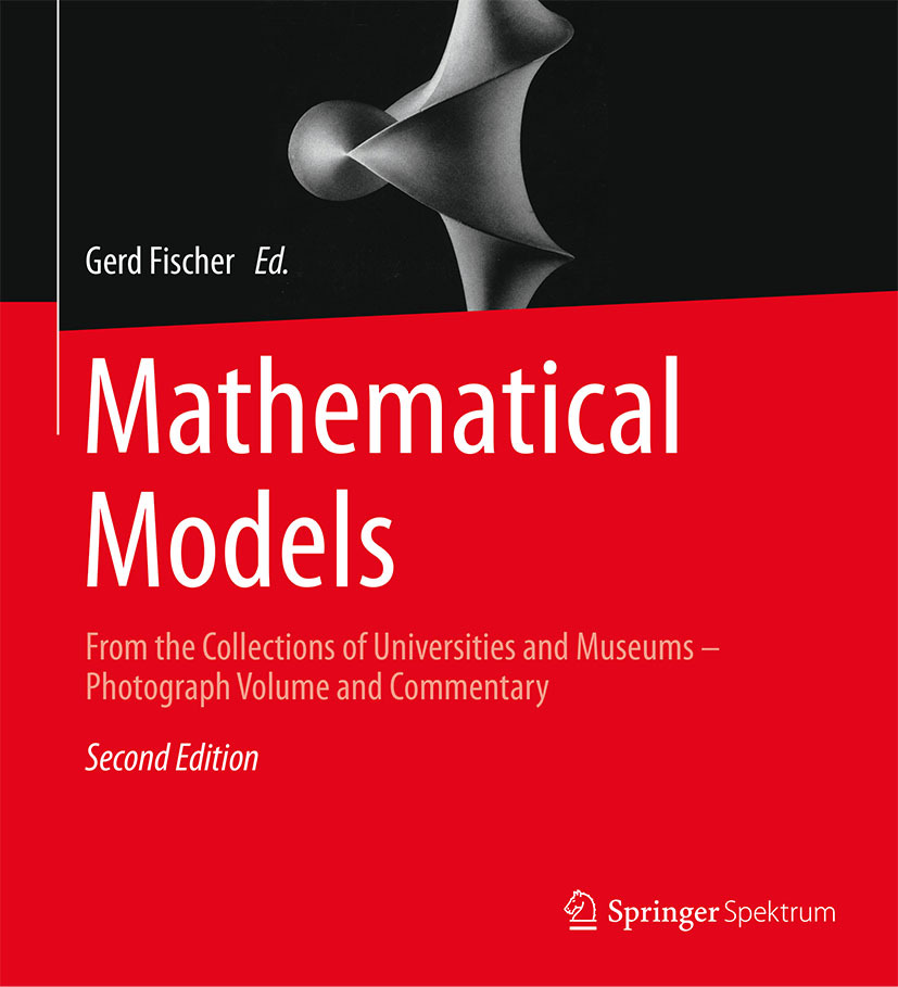 Fischer, Gerd - Mathematical Models, ebook
