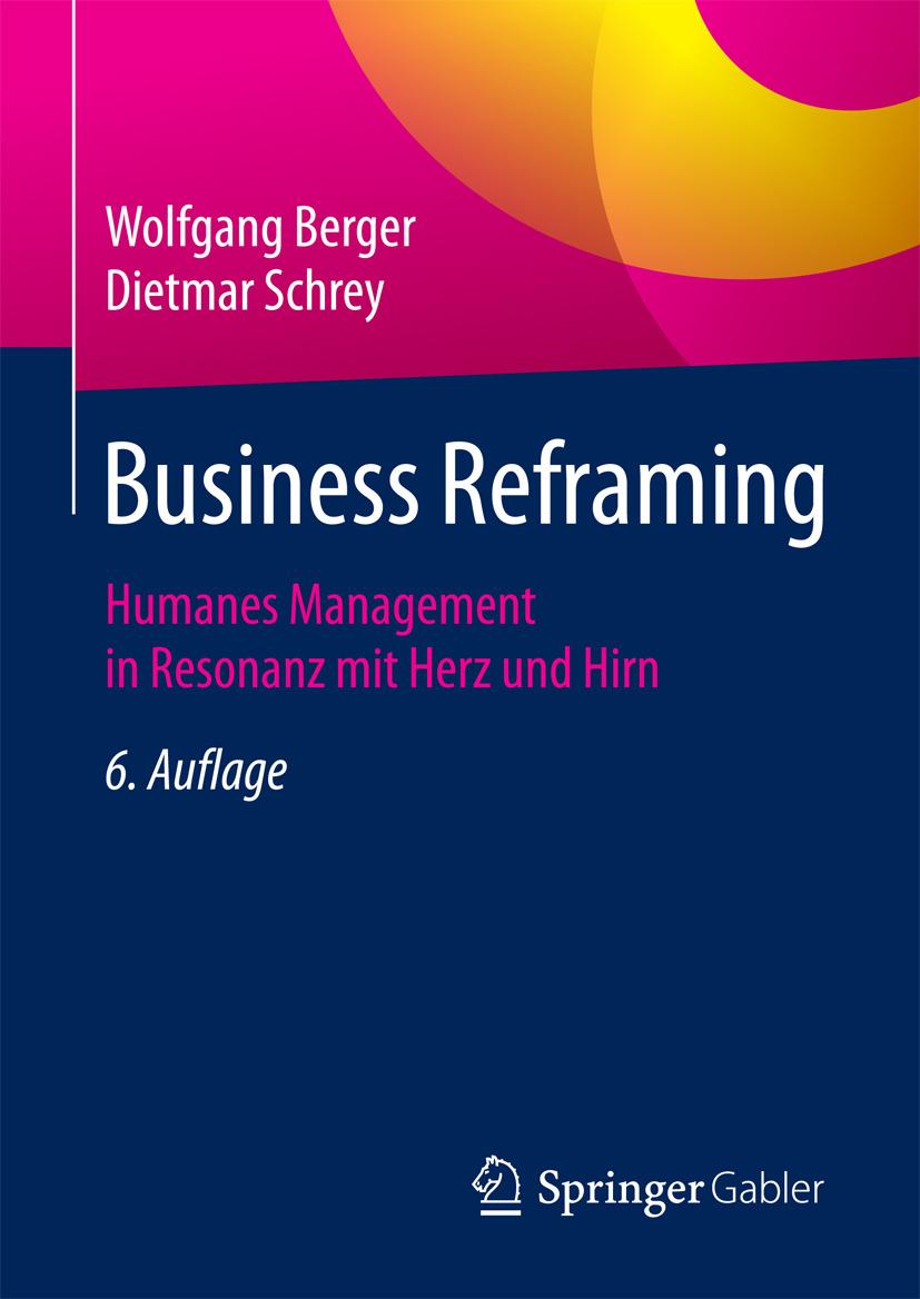 Berger, Wolfgang - Business Reframing, ebook