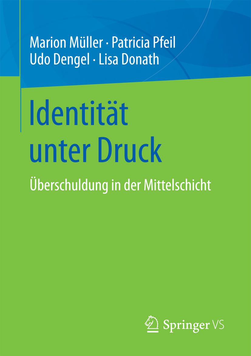 Dengel, Udo - Identität unter Druck, ebook