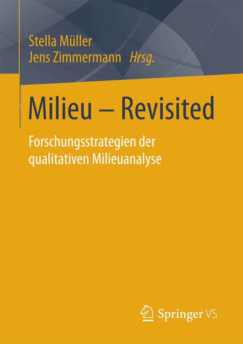 Müller, Stella - Milieu – Revisited, ebook
