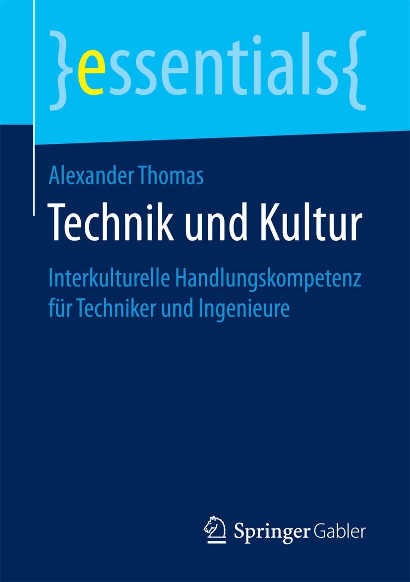 Thomas, Alexander - Technik und Kultur, ebook