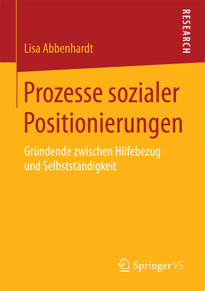 Abbenhardt, Lisa - Prozesse sozialer Positionierungen, ebook