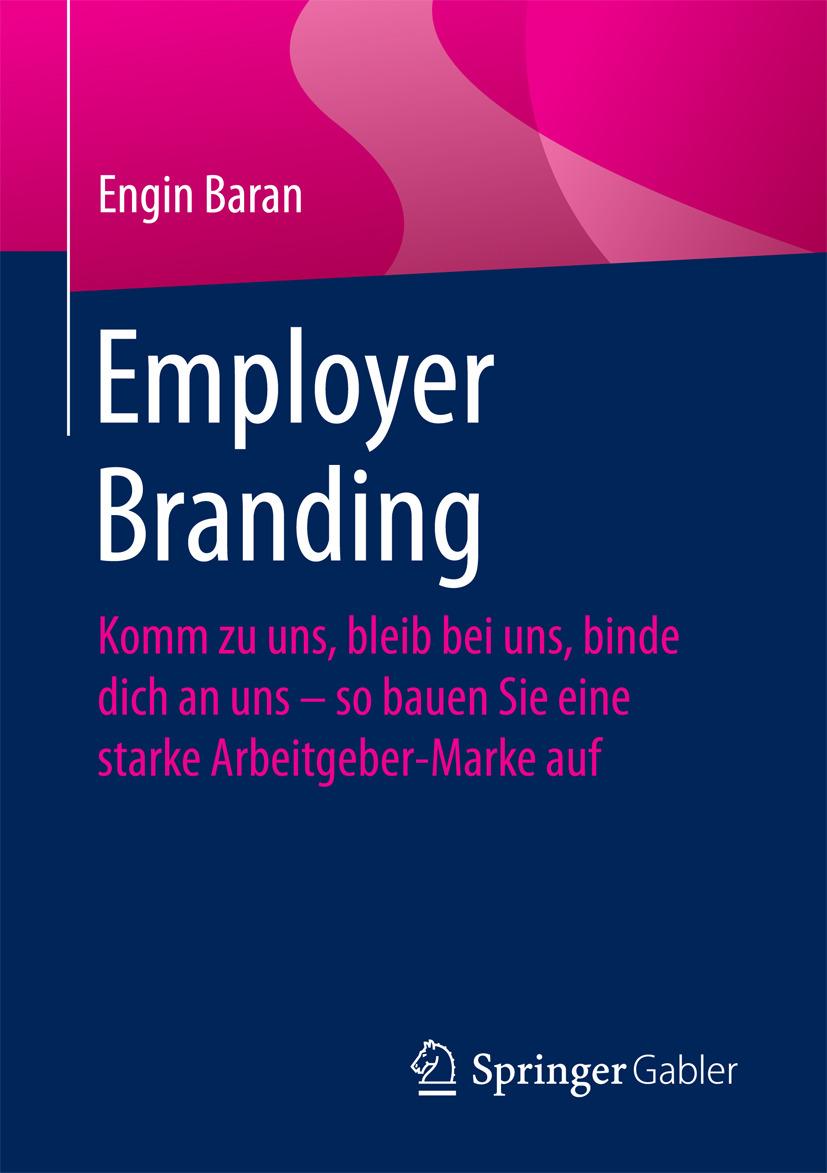 Baran, Engin - Employer Branding, ebook