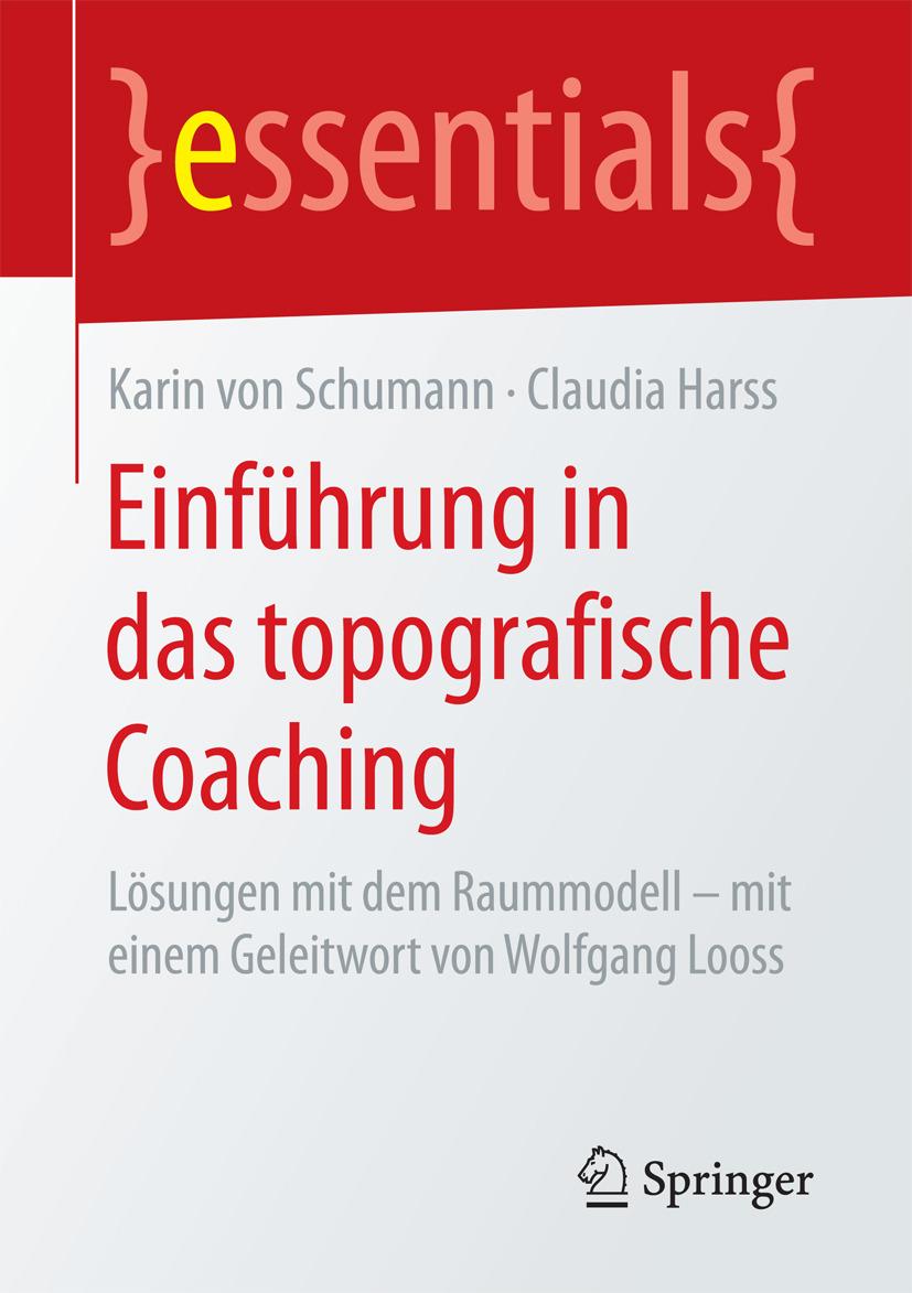 Harss, Claudia - Einführung in das topografische Coaching, ebook