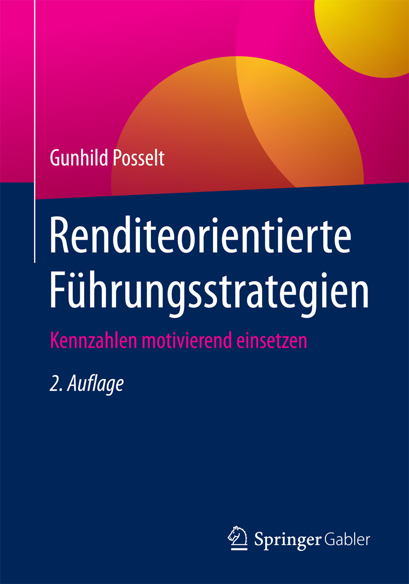 Posselt, Gunhild - Renditeorientierte Führungsstrategien, ebook