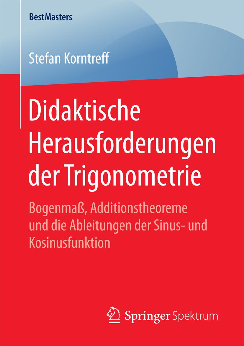 Korntreff, Stefan - Didaktische Herausforderungen der Trigonometrie, ebook