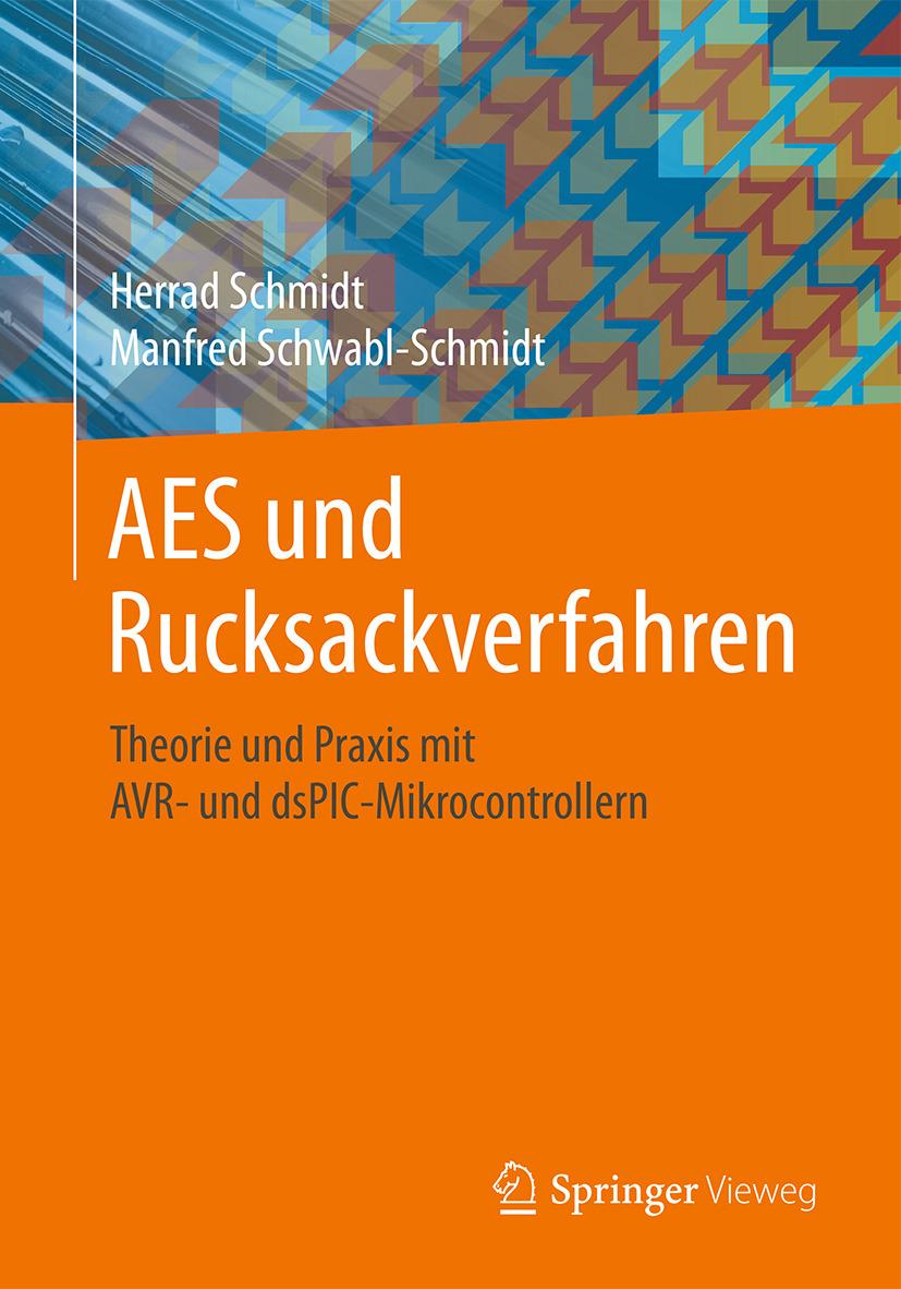 Schmidt, Herrad - AES und Rucksackverfahren, ebook