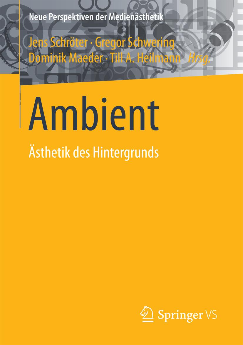 Heilmann, Till A. - Ambient, ebook