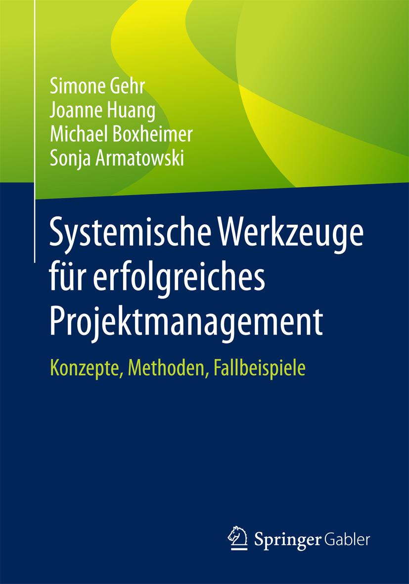 Armatowski, Sonja - Systemische Werkzeuge für erfolgreiches Projektmanagement, ebook