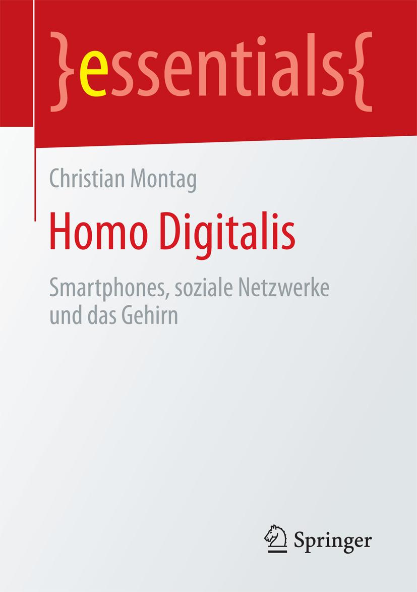 Montag, Christian - Homo Digitalis, ebook