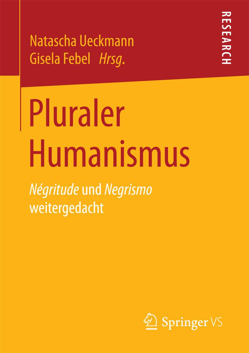 Febel, Gisela - Pluraler Humanismus, e-bok