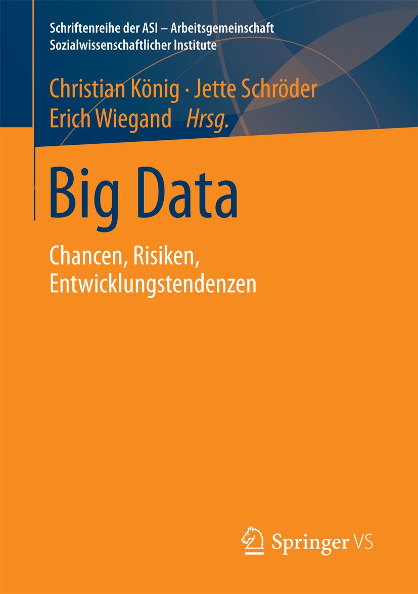 König, Christian - Big Data, ebook