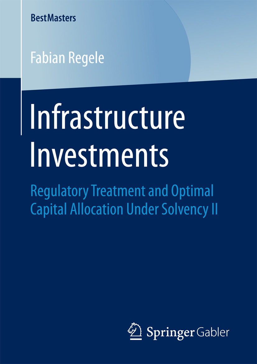 Regele, Fabian - Infrastructure Investments, ebook