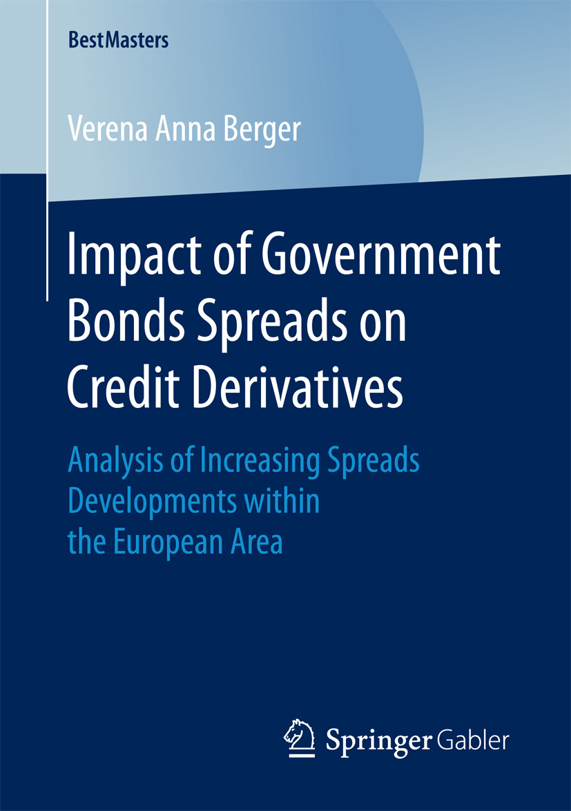 Berger, Verena Anna - Impact of Government Bonds Spreads on Credit Derivatives, ebook