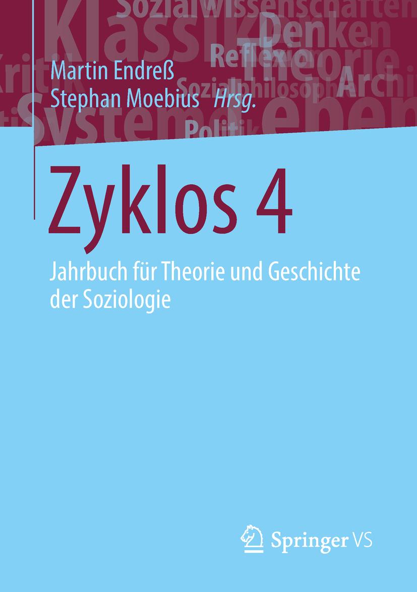 Endreß, Martin - Zyklos 4, ebook