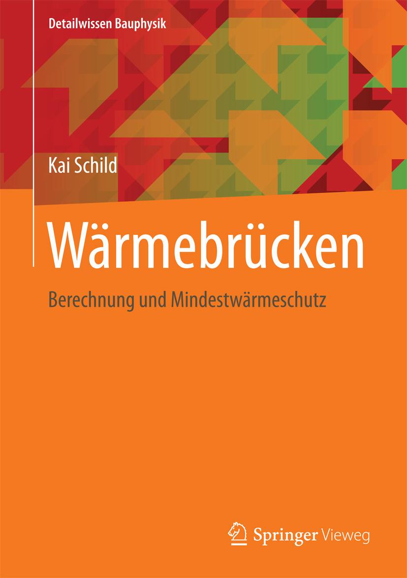 Schild, Kai - Wärmebrücken, ebook