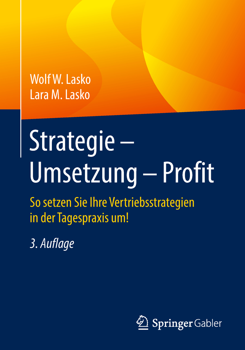 Lasko, Lara M. - Strategie - Umsetzung - Profit, ebook