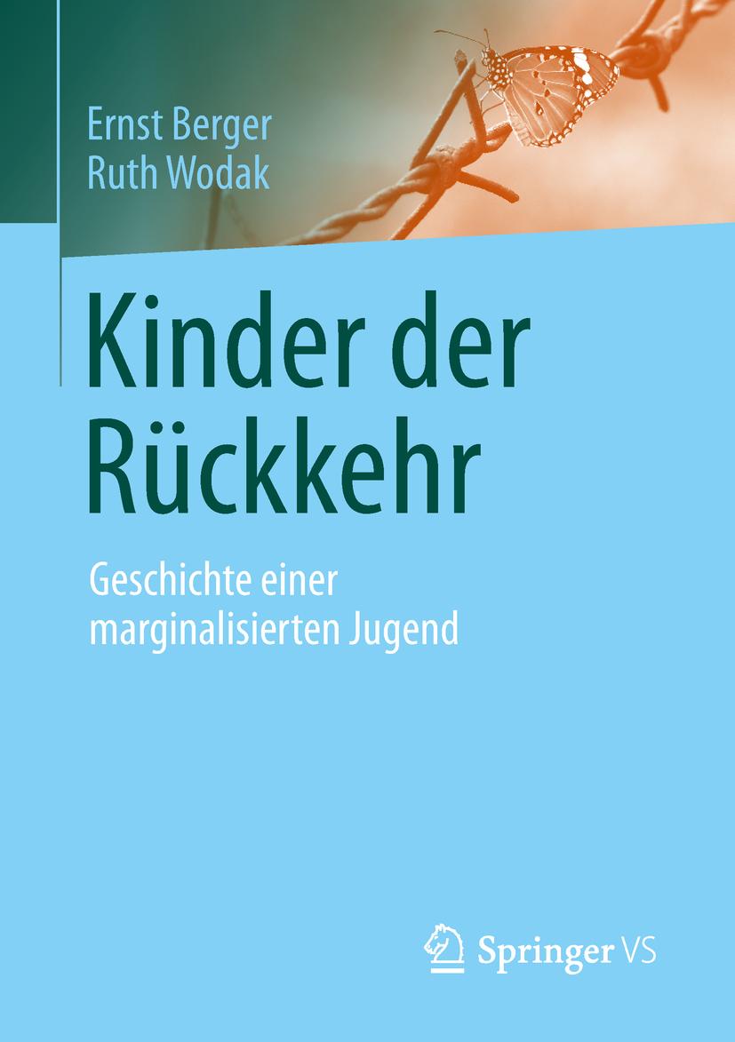 Berger, Ernst - Kinder der Rückkehr, ebook