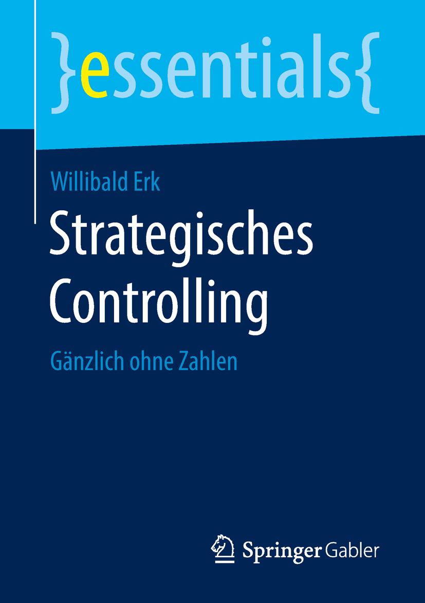 Erk, Willibald - Strategisches Controlling, ebook