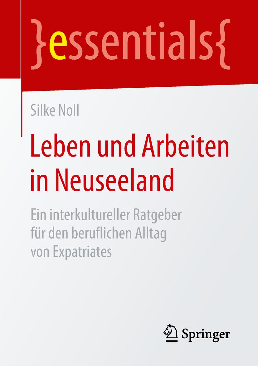 Noll, Silke - Leben und Arbeiten in Neuseeland, ebook