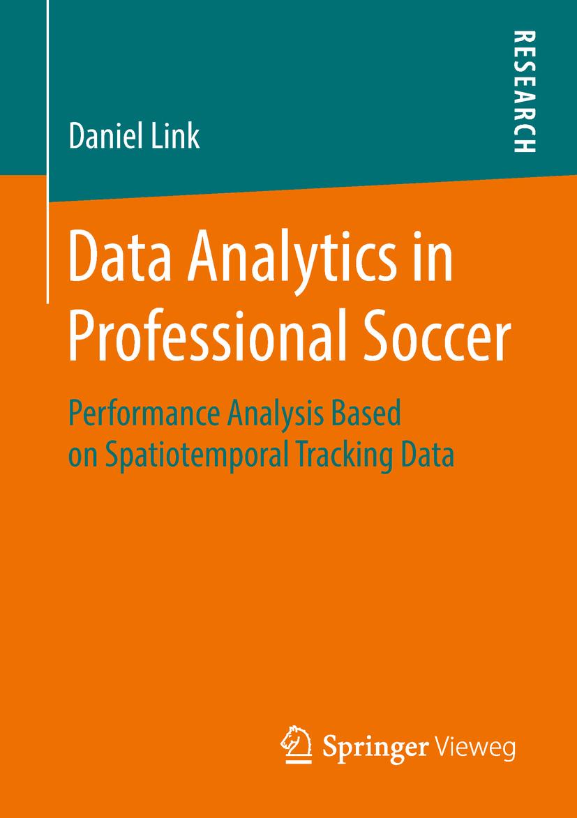 Link, Daniel - Data Analytics in Professional Soccer, ebook