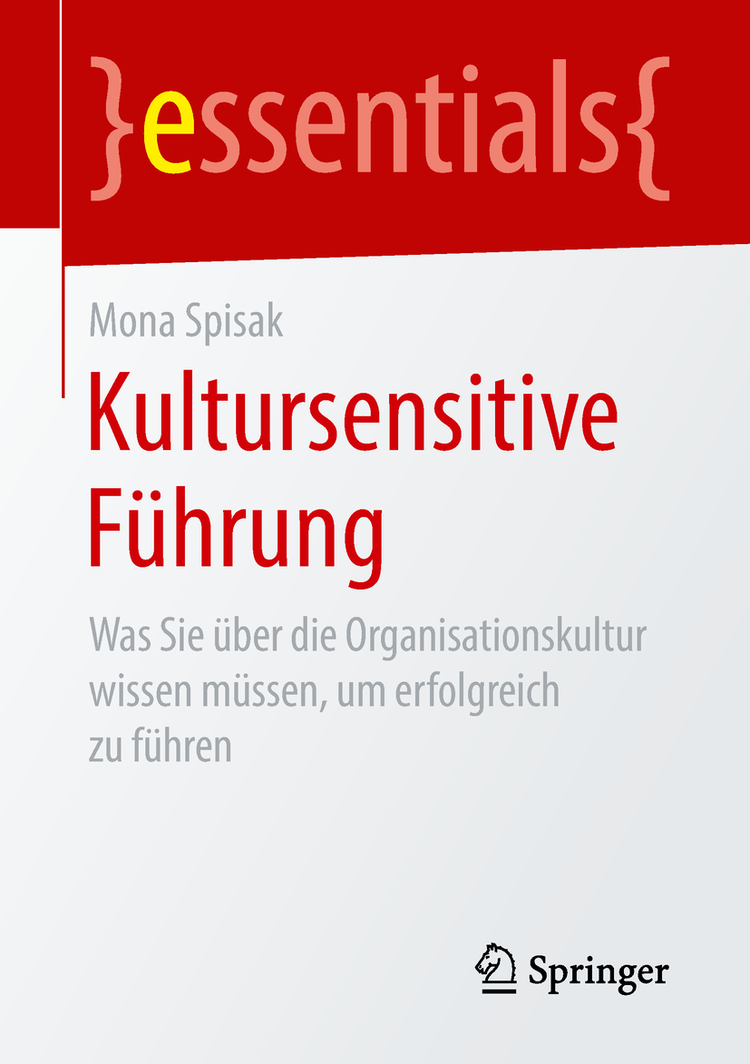 Spisak, Mona - Kultursensitive Führung, ebook