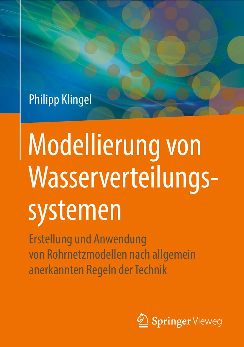 Klingel, Philipp - Modellierung von Wasserverteilungssystemen, ebook