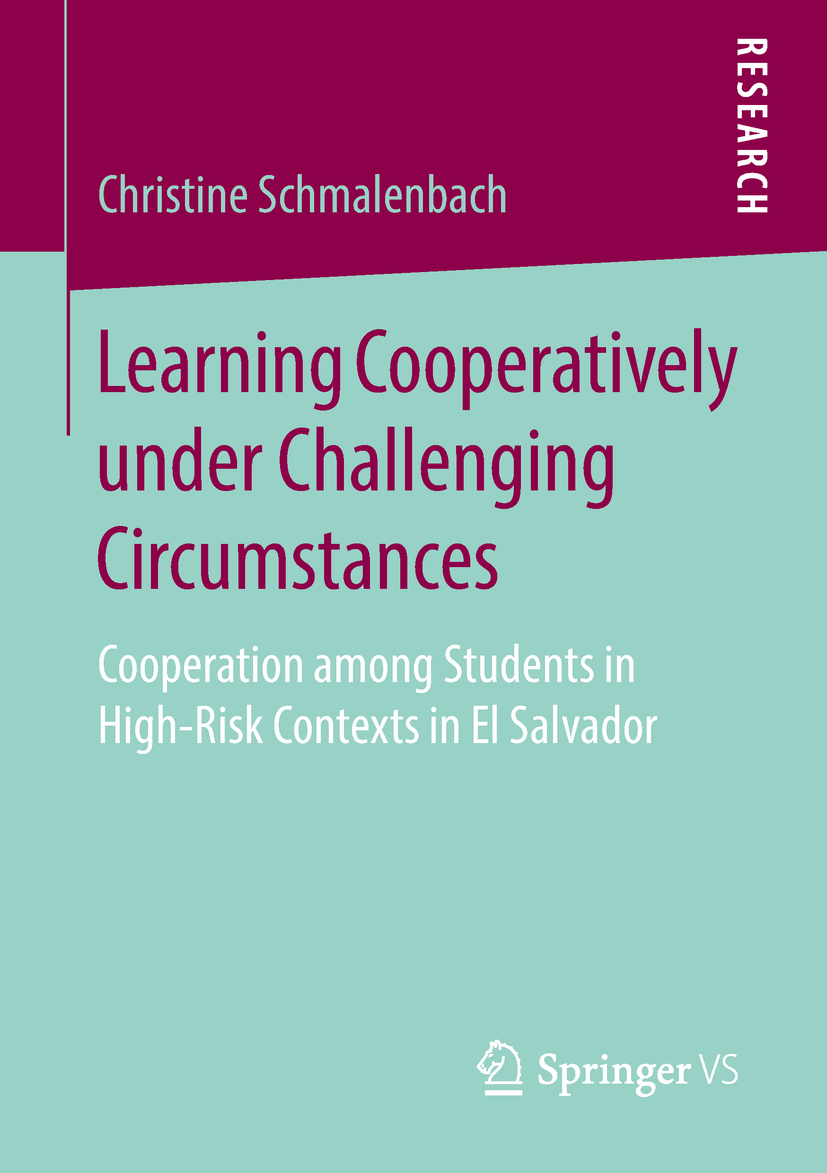 Schmalenbach, Christine - Learning Cooperatively under Challenging Circumstances, ebook