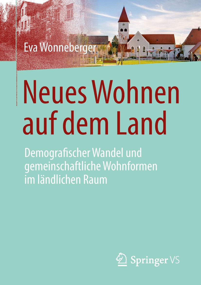 Wonneberger, Eva - Neues Wohnen auf dem Land, ebook