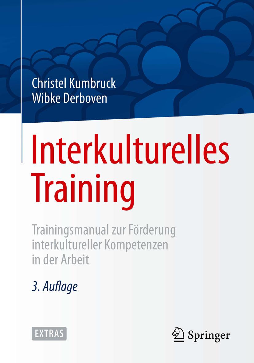 Derboven, Wibke - Interkulturelles Training, ebook