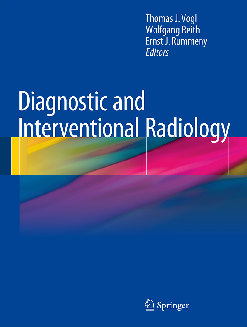 Reith, Wolfgang - Diagnostic and Interventional Radiology, e-bok