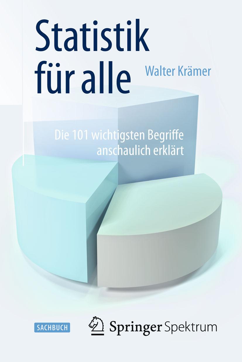 Krämer, Walter - Statistik für alle, ebook