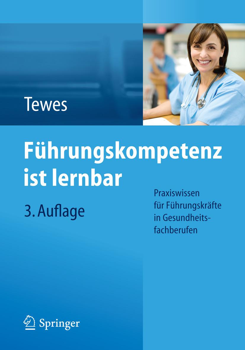 Tewes, Renate - Führungskompetenz ist lernbar, ebook