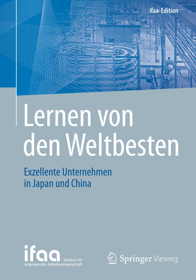 - Lernen von den Weltbesten, ebook